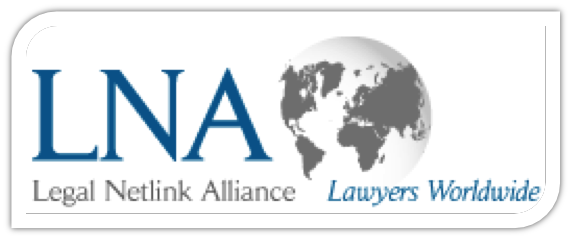 Legal Netlink Alliance Logo